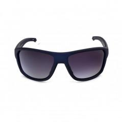 Gafas de sol polarizadas flotantes. Las gafas que flotan. Rodas - Negro y Rayas (talla S)