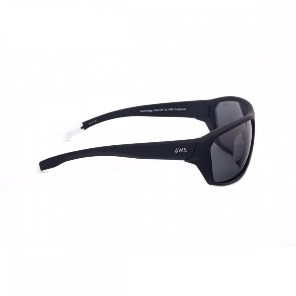 Gafas de sol polarizadas flotantes. Las gafas que flotan. Rodas - Negro y Carey Verde