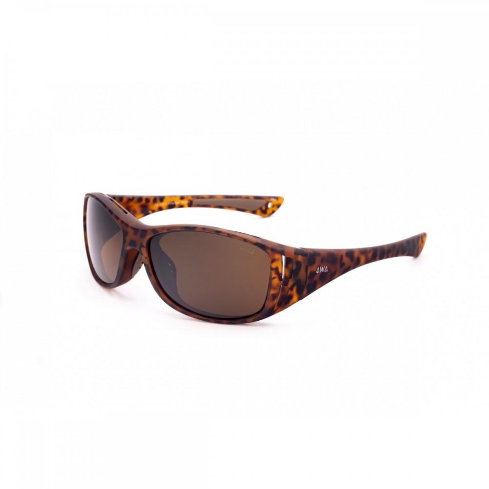 Gafas de sol polarizadas flotantes. Las gafas que flotan. Loira - Blanco y Negro
