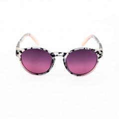 Gafas de sol polarizadas flotantes. Las gafas que flotan. Carmen - Marrón