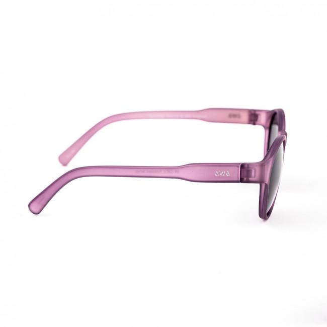 Gafas de sol polarizadas flotantes. Las gafas que flotan. Maverick - Verde Oliva