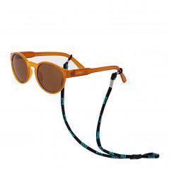 Gafas de sol polarizadas flotantes. Las gafas que flotan. Maverick - Negro