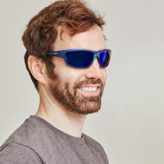 Gafas de sol polarizadas flotantes. Las gafas que flotan. Saona - Marrón Carey